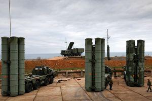 Nga dùng S-400 thách thức Mỹ, dội gáo nước lạnh vào Trung Quốc