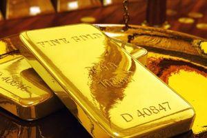Giá vàng trong nước tiếp tục tăng ngày cuối tuần