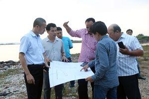 Bế tắc ở dự án điện lực tỷ USD Kiên Lương: Chủ đầu tư nói gì?