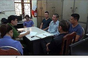 Cao Bằng: Nghi thi thể vợ bác sĩ ném xác xuống sông trôi sang Trung Quốc