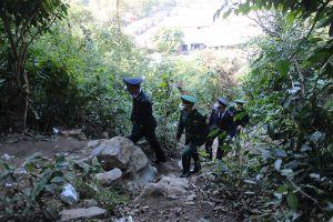 Lạng Sơn: Hoạt động buôn lậu, gian lận thương mại ngày càng tinh vi