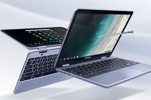 Samsung chuẩn bị ra mắt Chromebook Plus v2 LTE