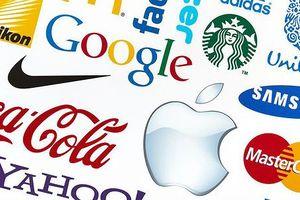 Apple trở thành thương hiệu hàng đầu thế giới, Facebook tụt hạng 9