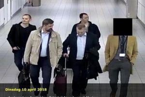 Hà Lan cáo buộc Nga do thám OPCW, Moscow phủ nhận