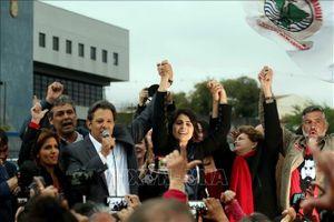 Brazil: Cuộc bầu cử khôi phục lòng tin