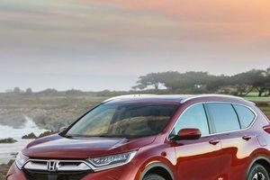 Nóng: Honda chính thức thừa nhận CR-V đời mới trang bị máy tăng áp gặp lỗi