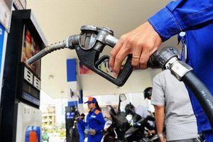 Giá xăng dầu đồng loạt tăng vọt từ 403 - 752 đồng/lít