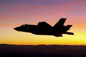 F-35: chiếc máy bay đắt nhất trong 'dự án quyền lực' của Hoa Kỳ trên thế giới