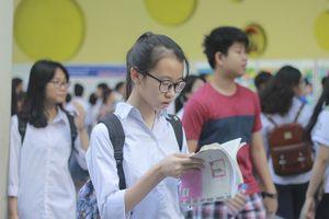 Hà Nội chốt phương án tuyển sinh vào lớp 10 năm học 2019 – 2020