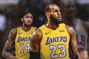 LA Lakers thắng trận Preseason đầu tiên, Lebron James khen ngợi đặc biệt cái tên này