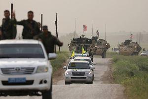 Chiến sự Syria: Từ chối rút lui, dân quân người Kurd chuẩn bị 'tử thủ' tại Manbij