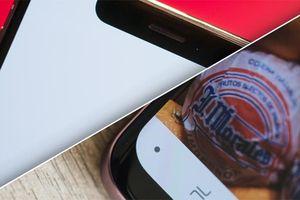 Giải mã bí ẩn trong tên gọi hai dòng smartphone kì phùng địch thủ iPhone và Galaxy S