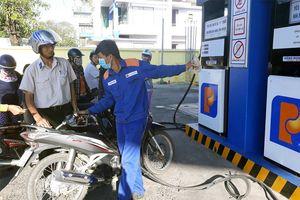 Giá xăng dầu lên cao nhất từ chiều nay 6/10, vượt 22 ngàn/lít