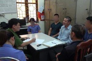 Tìm thấy thi thể người vợ bị chồng là bác sĩ sát hại ở địa phận Trung Quốc