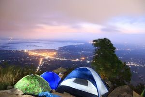 Bí kíp leo núi Bà Đen 2 ngày 1 đêm chỉ với 300.000 đồng