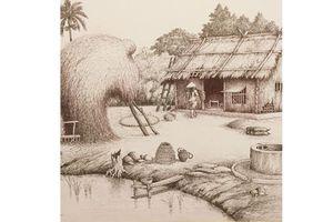 Những mảnh vỡ hồn làng