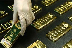 Ngày 6/10: Giá vàng le lói khởi sắc, bất chấp đồng đô la treo cao