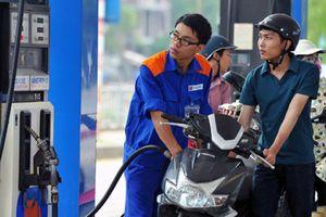 Giá xăng tăng mạnh nhất kể từ đầu năm đến nay