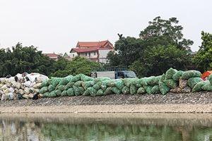 Ô nhiễm môi trường ở 'thủ phủ phế liệu' Xà Cầu