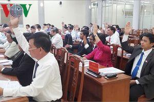 Bình Định giảm gần 4.700 người sau khi sắp xếp lại bộ máy tổ chức