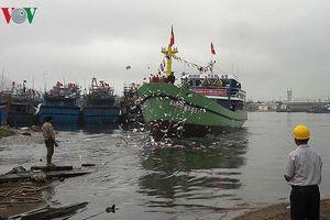 Phát triển kinh tế biển: Cần đi trước một bước để tiếp cận đại dương