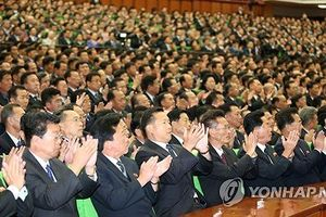 Hàn-Triều kêu gọi loại bỏ nguy cơ chiến tranh trên Bán đảo Triều Tiên