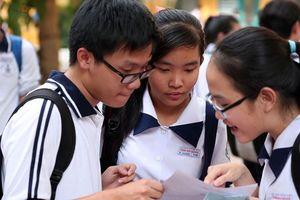 Sở GD-ĐT Hà Nội chốt phương án nào cho kỳ tuyển sinh lớp 10 năm học 2019-2020?