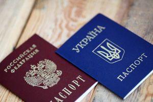 Ukraine xem xét truy cứu trách nhiệm hình sự với công dân mang quốc tịch Nga