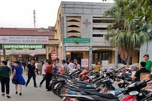 280 học sinh tiểu học ở Ninh Bình nhập viện sau bữa trưa: Thông tin mới nhất từ bệnh viện