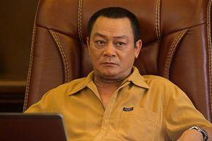 NSND Anh Tú - Giám đốc Nhà hát kịch Việt Nam bệnh nặng, phải truyền máu