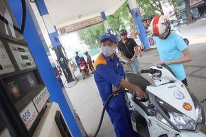 Tăng giá đồng loạt xăng dầu từ 15 giờ ngày 6/10