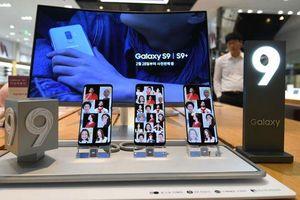 Lợi nhuận Samsung tăng cao nhờ… iPhone Xs