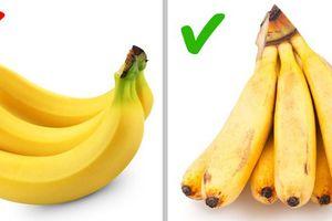 9 món ăn khiến tâm trạng 'tuột dốc không phanh'