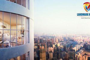 Landmark Holding: Người thổi luồng gió mới của ngành bất động sản
