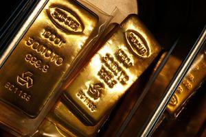 Giá vàng hôm nay ngày 6/10: Đồng loạt tăng ngày cuối tuần