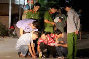 Nam thanh niên bị truy sát giữa đêm ở Sài Gòn