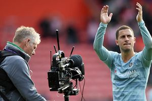 Southampton vs Chelsea (0-3): Hazard hay nhất trận, Morata ghi bàn đẹp