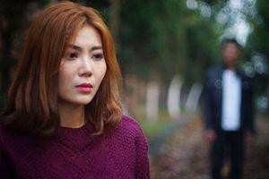 Diễn viên Thanh Hương để lại nhiều ấn tượng cho người xem 'Quỳnh búp bê'