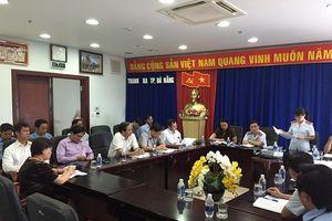 Đà Nẵng công bố kết luận thanh tra hai nhà máy thép