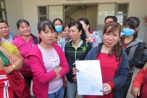 Vì sao gần 1.000 hồ sơ khởi kiện DN nợ BHXH không được các cấp tòa TPHCM thụ lý?