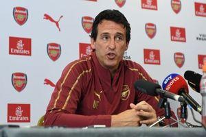 Arsenal dưới thời Emery: Kết quả là trên hết