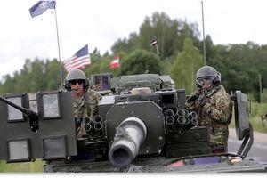 NATO đốt nóng Bắc Cực bằng tập trận Trident Juncture 18