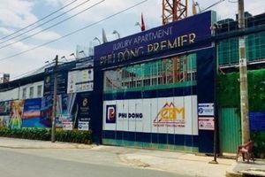 Phú Đông Group thừa nhận chưa xin phép khi đổi tên dự án Phú Đông Premier