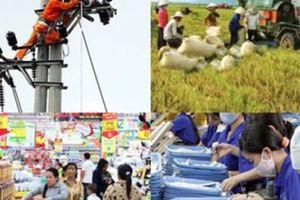 Việt Nam là nước toàn cầu hóa nhất lịch sử hiện tại