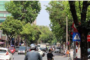 Thủ đô Hà Nội tạnh ráo ngày Lễ Quốc tang tiễn đưa nguyên Tổng Bí thư Đỗ Mười