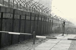 Kinh ngạc bí mật chưa từng hé lộ về Bức tường Berlin