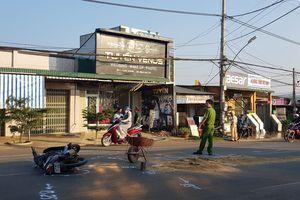 Trích xuất camera tìm xe gây tai nạn khiến trung úy quân đội tử vong