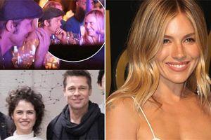 Những bóng hồng vây quanh Brad Pitt hậu ly hôn Angelina Jolie