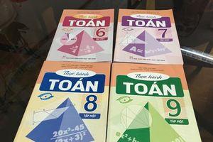 TPHCM: Có hay không việc giáo viên phải thúc ép HS mua sách tham khảo?