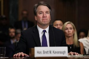 Sau phiên điều trần kịch tính, ứng viên vướng bê bối được bổ nhiệm thẩm phán Tòa án tối cao Mỹ